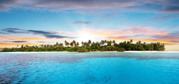 Descubre cómo se forman las islas
