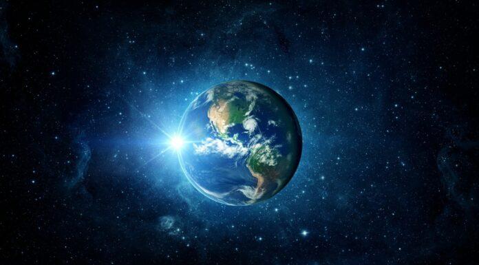 Qué pasaría si la Tierra dejara de girar
