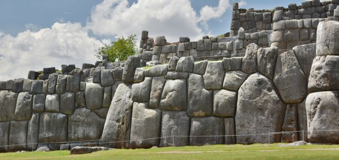 mensajeros del Inca