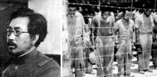 Shiro Ishii | La historia del perturbado criminal de guerra japonés