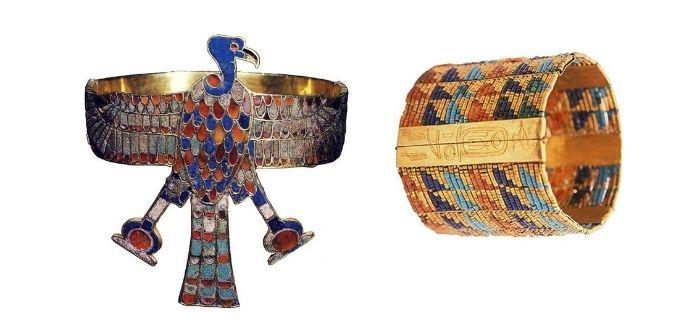 El tesoro escondido de la Reina Ahhotep