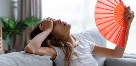 Estrés térmico, Una de las consecuencias del cambio climático