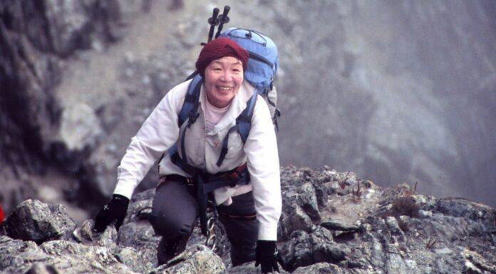 ¿Quién fue la primera mujer en escalar el Everest? | Conoce su historia