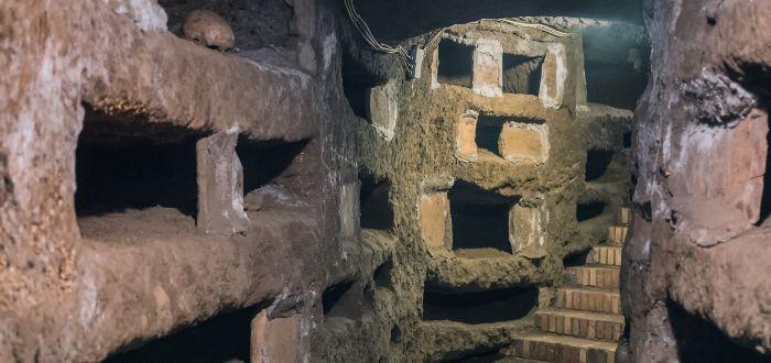 Saqueadores de tumbas, una profesión tan peligrosa como antigua
