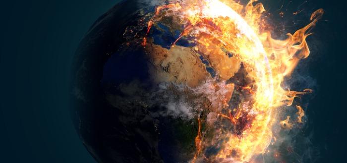 Qué pasaría si la Tierra se detuviera