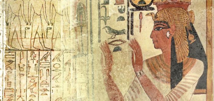 La Reina Ahhotep