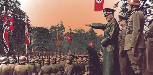 Por qué se inició la Segunda Guerra Mundial