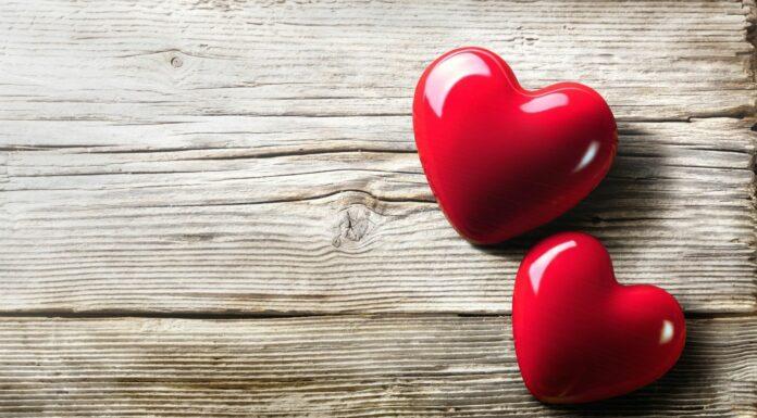 20 Datos curiosos del amor