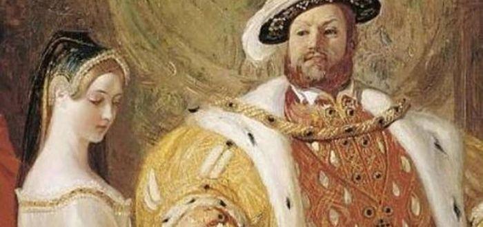 La segunda esposa de Enrique VIII