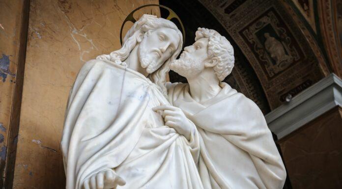 ¿Por qué Judas traicionó a Jesús?   Más allá del relato bíblico