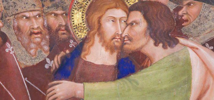 ¿Por qué Judas traicionó a Jesús?