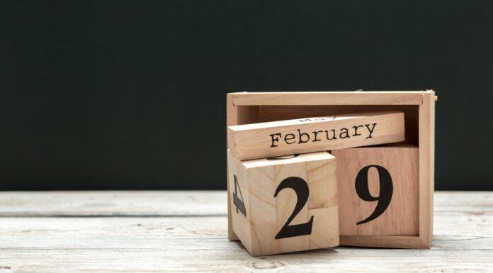 ¿Por qué hay años bisiestos? | Un día más cada 4 años
