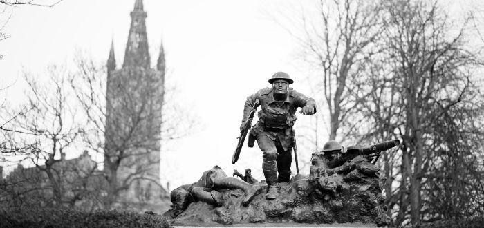 Por qué se inició la Primera Guerra Mundial