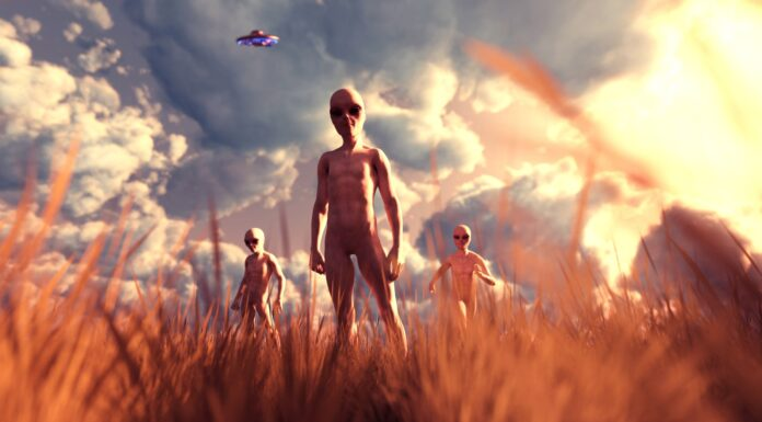 Famosos que creen en los Extraterrestres