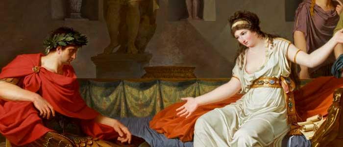 datos curiosos de cleopatra