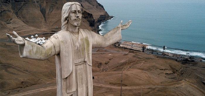 Estatuas de Jesús