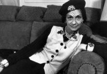 Quién fue Coco Chanel