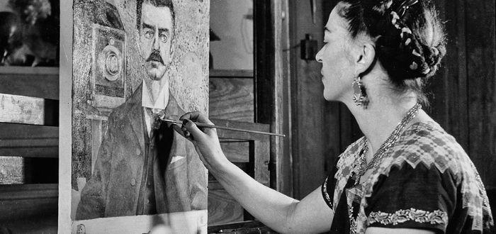 Quién fue Frida Kahlo