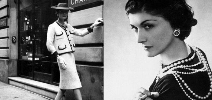 La vida de Chanel