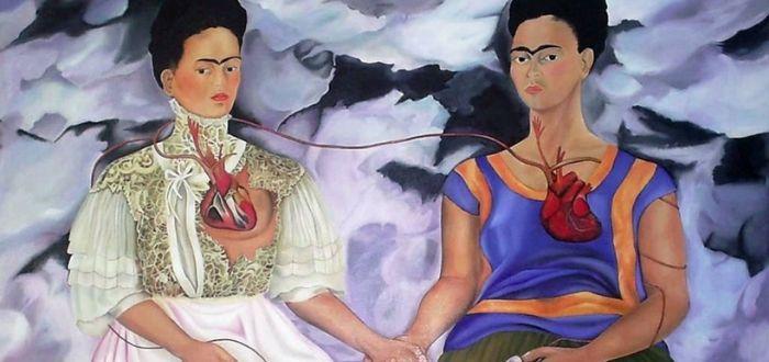 La obra de Frida