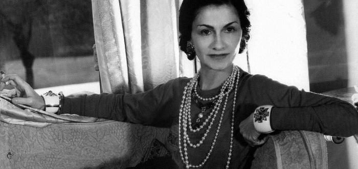 La historia de Chanel