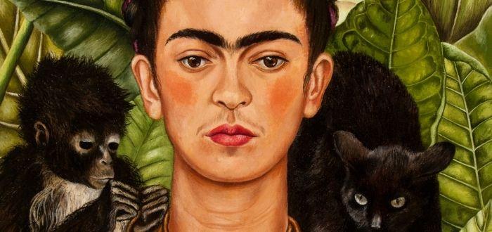 La vida de Frida