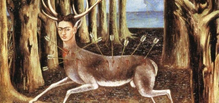 La historia de Frida