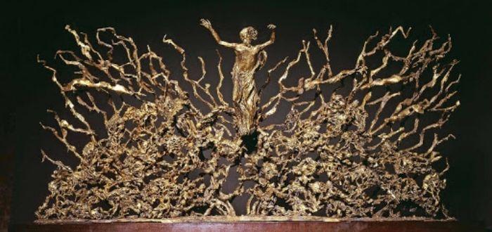 Las estatuas religiosas más famosas