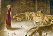 San Daniel | El profeta que sobrevivió al foso de los leones