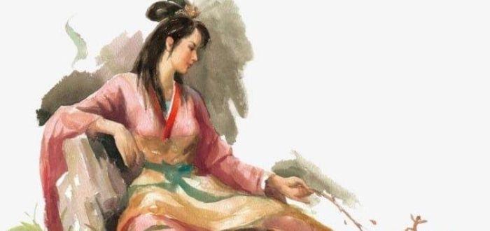 Dioses de la Mitología China