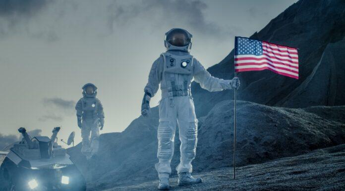 Primera mujer en la luna, Cuál de ellas marcará la historia