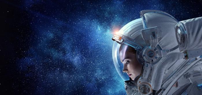 ¿Sabes quién será la primera mujer en la luna?