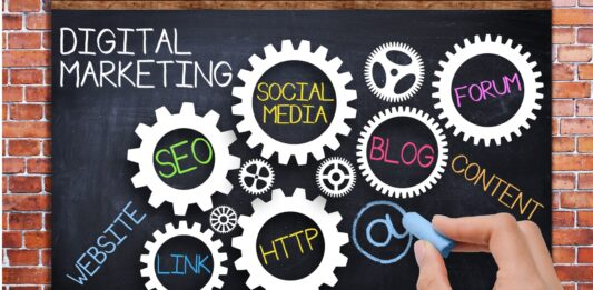 Por qué el marketing digital ha revolucionado las empresas