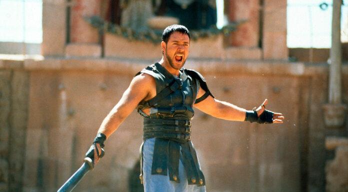 errores gladiator