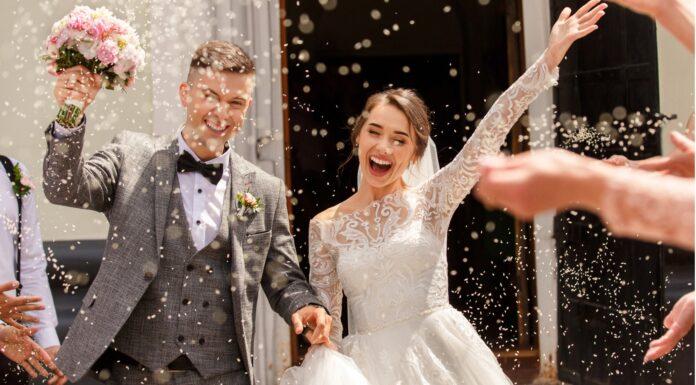 Cómo han evolucionado las bodas