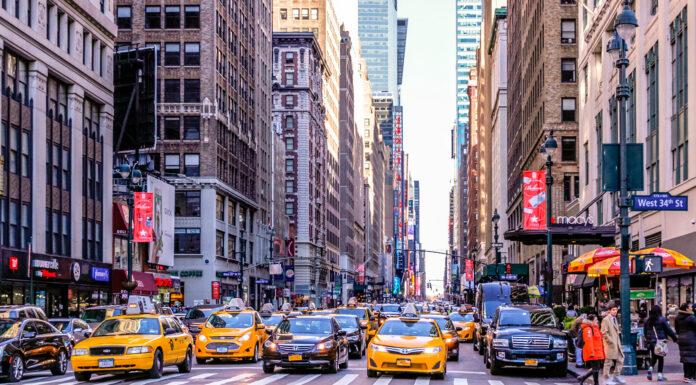 nueva york capital estados unidos