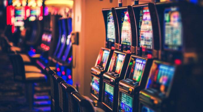 Casino Betfair | La evolución de las divertidas máquinas tragaperras