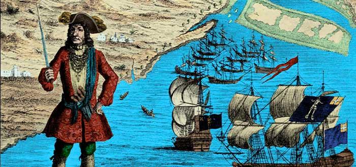 bartholomew roberts pirata