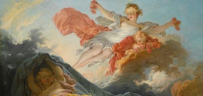 Quién es la madre de Lucifer en La Biblia