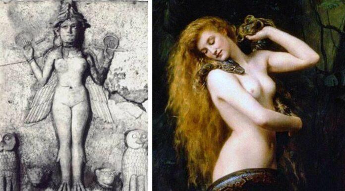 Quién es la madre de Lucifer