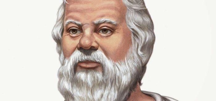 Qué es la felicidad según Sócrates
