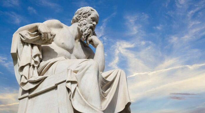 La felicidad según Sócrates