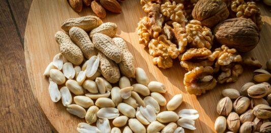 Mitos sobre los frutos secos y consejos para tomarlos
