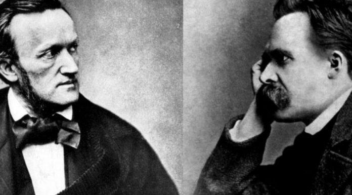 Nietzsche y Wagner | ¿Por qué pasaron del amor al odio?