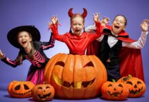 disfraces de halloween portada