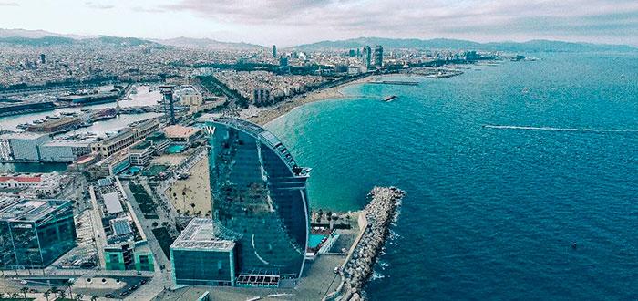 barcelona ciudad cosmopolita 1