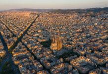 barcelona ciudad cosmopolita