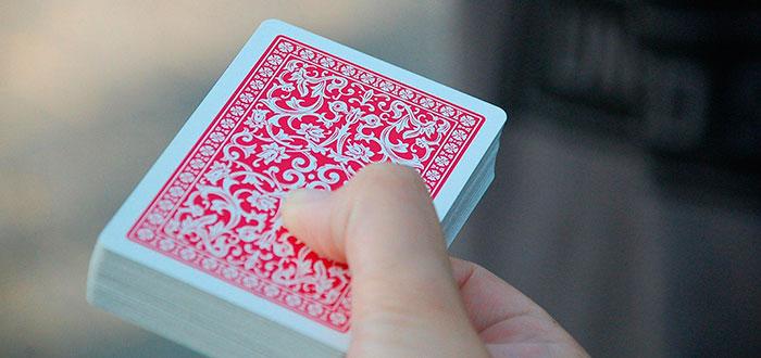 Una breve historia de los juegos de cartas 2