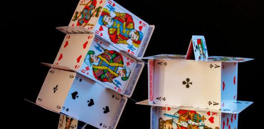 historia juegos de cartas
