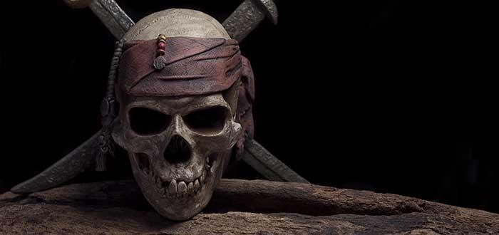 historias de piratas reales